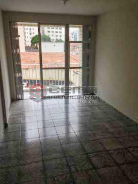 6de4f2a8d3ddf160019920fac5e5ab - Apartamento 2 quartos para alugar Catete, Zona Sul RJ - R$ 1.800 - LAAP24563 - 1