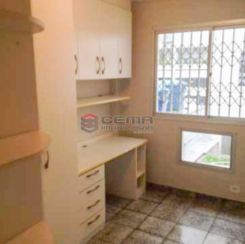 7b09585c66ea9c581663d2f4f409e9 - Apartamento 2 quartos para alugar Catete, Zona Sul RJ - R$ 1.800 - LAAP24563 - 7