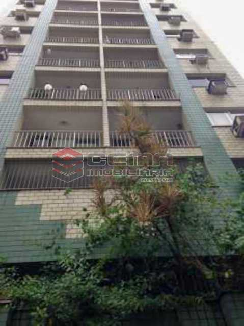 7e1b24ebfefb81d8032da3f96f4468 - Apartamento 2 quartos para alugar Catete, Zona Sul RJ - R$ 1.800 - LAAP24563 - 16