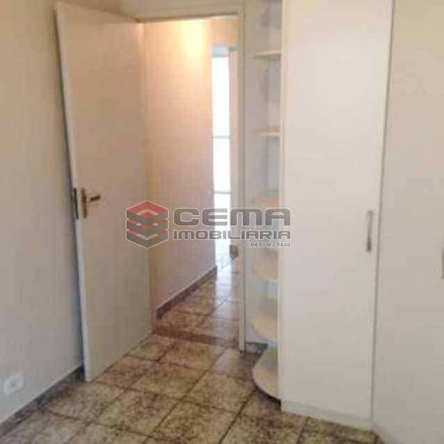 612e9b8e5b7eaba1feb754b1445b1a - Apartamento 2 quartos para alugar Catete, Zona Sul RJ - R$ 1.800 - LAAP24563 - 8