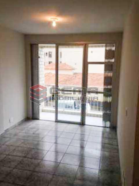 4683af6464a7b865a91aec3d48cc23 - Apartamento 2 quartos para alugar Catete, Zona Sul RJ - R$ 1.800 - LAAP24563 - 3
