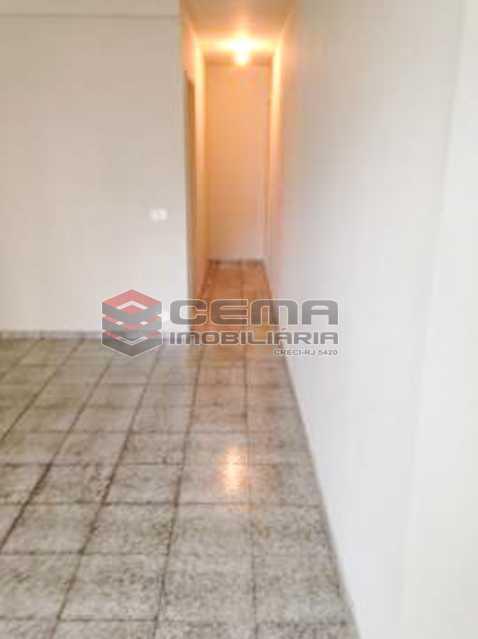 c6c6a984b46295d166012c3a6d6cf6 - Apartamento 2 quartos para alugar Catete, Zona Sul RJ - R$ 1.800 - LAAP24563 - 5