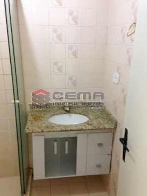 d22d2cd81a95035f4a2580c30ebdb7 - Apartamento 2 quartos para alugar Catete, Zona Sul RJ - R$ 1.800 - LAAP24563 - 14