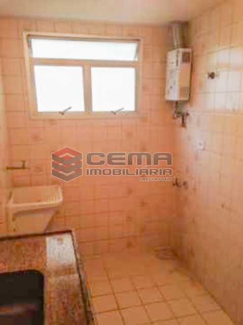 e1699c71c9ec0800ce677d1421241f - Apartamento 2 quartos para alugar Catete, Zona Sul RJ - R$ 1.800 - LAAP24563 - 12