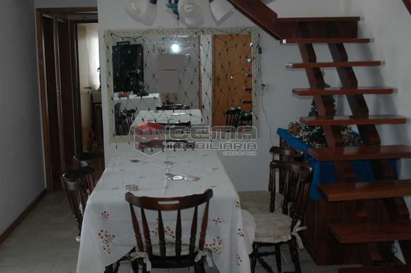 Escada - Cobertura à venda Rua Visconde de Silva,Botafogo, Zona Sul RJ - R$ 2.790.000 - LACO30274 - 27