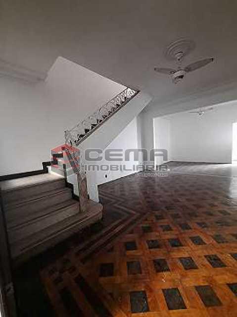 ce1c44705759872ef4f5b7f9043f4b - Casa Comercial 240m² para alugar Copacabana, Zona Sul RJ - R$ 10.000 - LACC00020 - 7