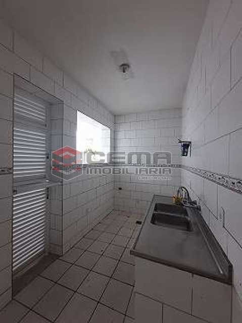 de9b5da78cfc2e1290c0095e24a3cd - Casa Comercial 240m² para alugar Copacabana, Zona Sul RJ - R$ 10.000 - LACC00020 - 15