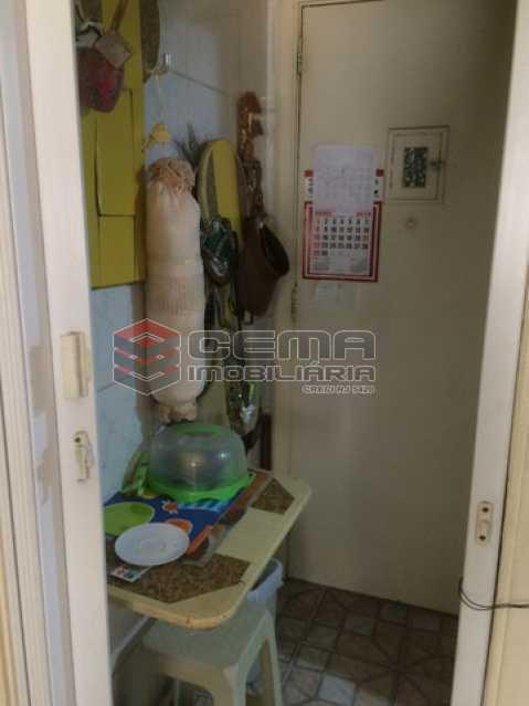 10 - Kitnet/Conjugado 25m² à venda Botafogo, Zona Sul RJ - R$ 290.000 - LAKI01329 - 9