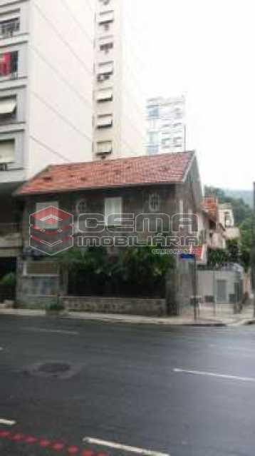 37c136f2b3f2dbaa240ee3e83d8bb6 - Casa Comercial 166m² para alugar Copacabana, Zona Sul RJ - R$ 10.000 - LACC00022 - 1