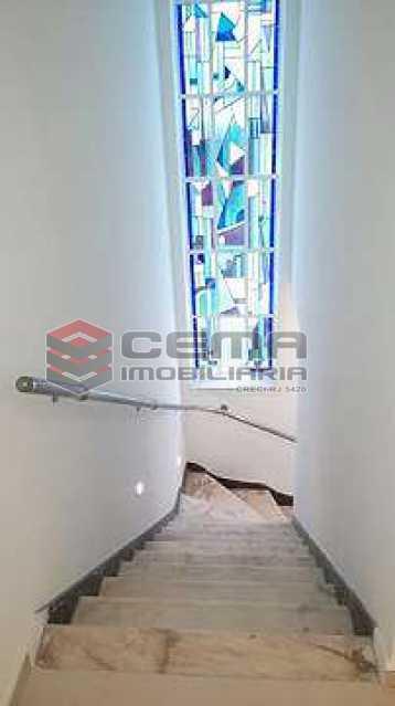 b7f3b7f8cb228c41a2e1101d1a93bd - Casa Comercial 166m² para alugar Copacabana, Zona Sul RJ - R$ 10.000 - LACC00022 - 17
