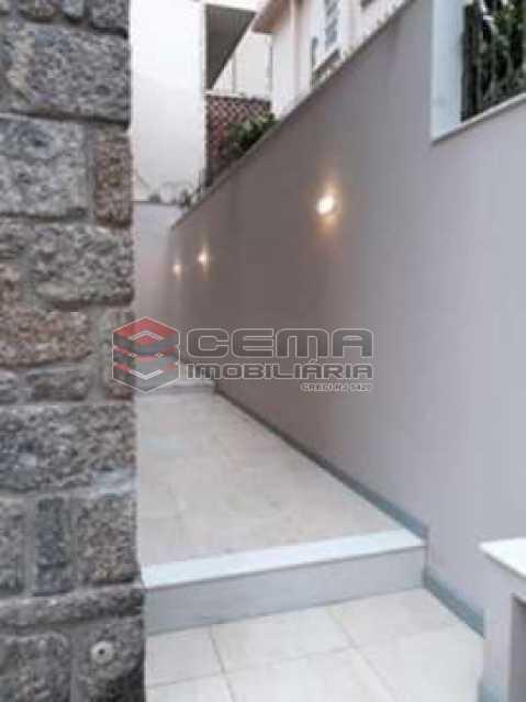 bc8809ef2a67183643f56bdfc86dc0 - Casa Comercial 166m² para alugar Copacabana, Zona Sul RJ - R$ 10.000 - LACC00022 - 6