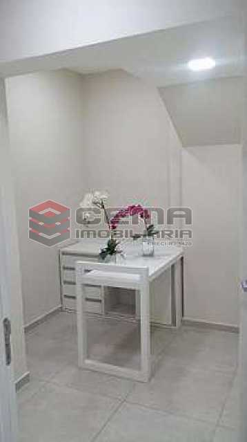 4e8544293e3c7353c2be971d50acf2 - Casa Comercial 248m² para alugar Botafogo, Zona Sul RJ - R$ 10.000 - LACC00023 - 7