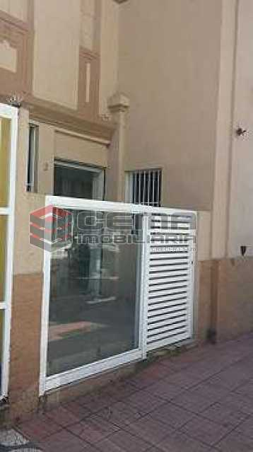 7b98dcba26e9bd980f3e7f065b5af5 - Casa Comercial 248m² para alugar Botafogo, Zona Sul RJ - R$ 10.000 - LACC00023 - 1