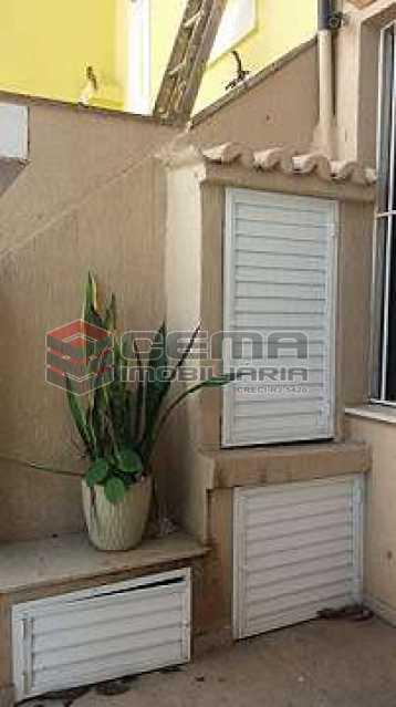 21e1718ac5ae58e4baad9665edad39 - Casa Comercial 248m² para alugar Botafogo, Zona Sul RJ - R$ 10.000 - LACC00023 - 5