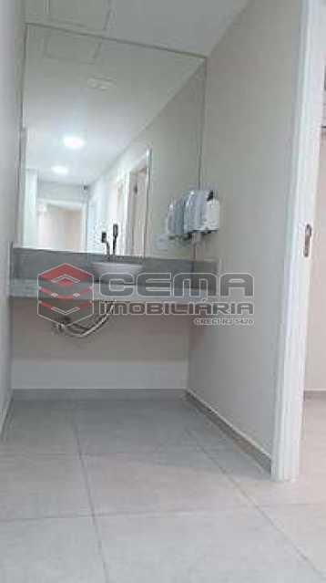 46ecc9df61cc346c3d8a44ba2c8788 - Casa Comercial 248m² para alugar Botafogo, Zona Sul RJ - R$ 10.000 - LACC00023 - 4