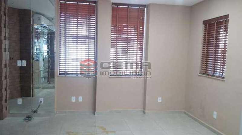 89682da1f65277744ddb12ea9ebd44 - Casa Comercial 248m² para alugar Botafogo, Zona Sul RJ - R$ 10.000 - LACC00023 - 3