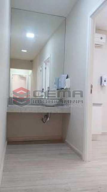 135624624093a0715eb2762d887158 - Casa Comercial 248m² para alugar Botafogo, Zona Sul RJ - R$ 10.000 - LACC00023 - 12