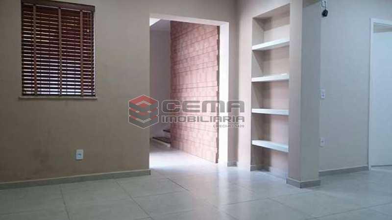 a4ec0ce1bf9233dafc8e9c4e98866c - Casa Comercial 248m² para alugar Botafogo, Zona Sul RJ - R$ 10.000 - LACC00023 - 6