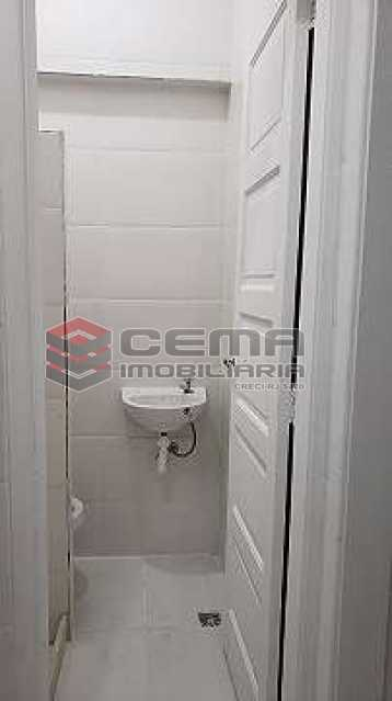 7dd40251dc4e65baa7cf084847e9a8 - Casa Comercial 271m² para alugar Botafogo, Zona Sul RJ - R$ 10.000 - LACC60004 - 15