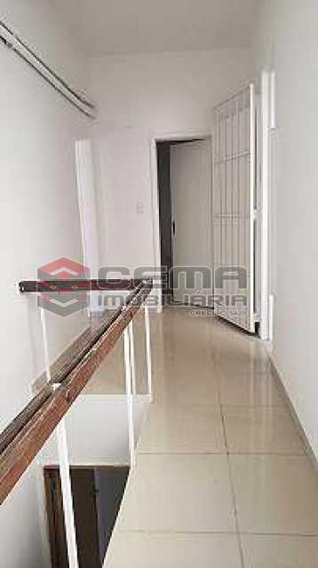 71ba16b8a01d80eac115f37be805ec - Casa Comercial 271m² para alugar Botafogo, Zona Sul RJ - R$ 10.000 - LACC60004 - 9