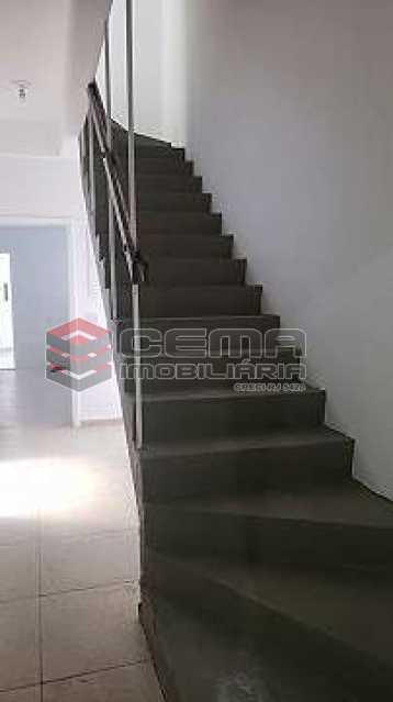 89503c26b45e0d70d74b158b2b27f0 - Casa Comercial 271m² para alugar Botafogo, Zona Sul RJ - R$ 10.000 - LACC60004 - 19