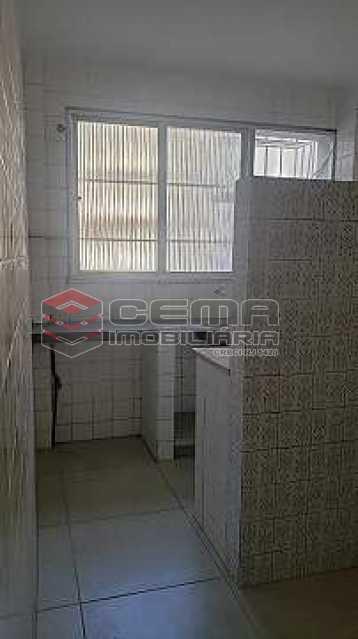 d4151e0986a2d76c4bfc6c3584ecd0 - Casa Comercial 271m² para alugar Botafogo, Zona Sul RJ - R$ 10.000 - LACC60004 - 23