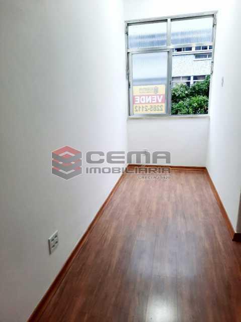 7 - Kitnet/Conjugado 26m² à venda Flamengo, Zona Sul RJ - R$ 300.000 - LAKI01333 - 8