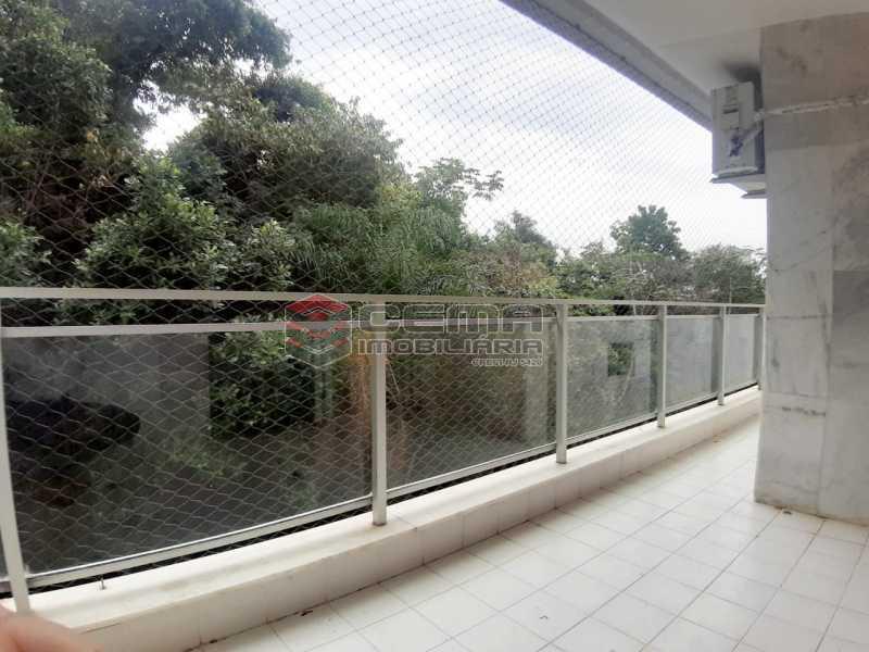 8dc34764-3091-4a3a-ab1c-d51921 - Apartamento 2 quartos à venda Leblon, Zona Sul RJ - R$ 1.600.000 - LAAP24611 - 1