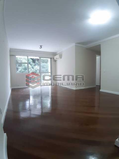 4b68545c-f9d8-4285-a299-848298 - Apartamento 2 quartos à venda Leblon, Zona Sul RJ - R$ 1.600.000 - LAAP24611 - 3