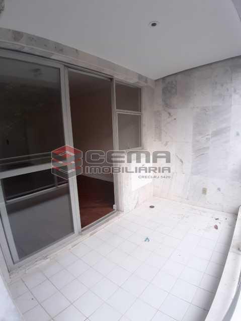 24f304a6-e399-4188-982a-124e82 - Apartamento 2 quartos à venda Leblon, Zona Sul RJ - R$ 1.600.000 - LAAP24611 - 6
