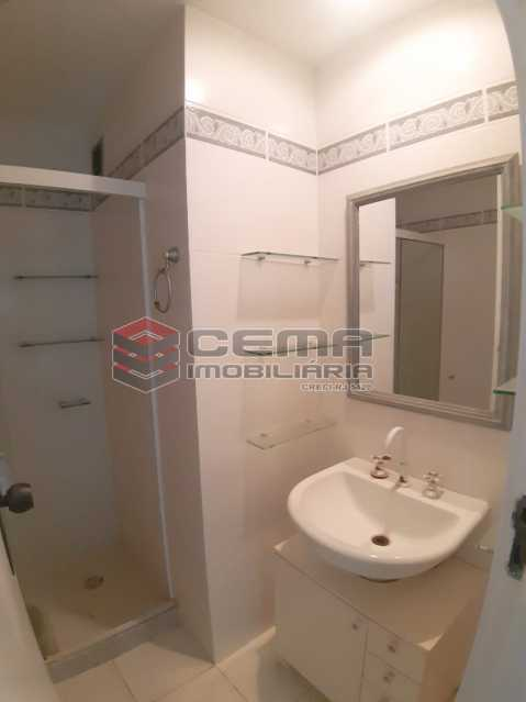 076c41fa-e90e-43f0-9f42-95f427 - Apartamento 2 quartos à venda Leblon, Zona Sul RJ - R$ 1.600.000 - LAAP24611 - 9