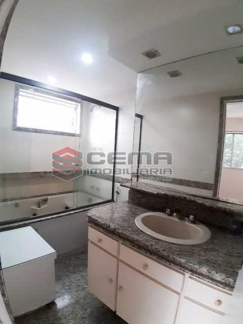 69b58bbb-8880-4b23-ae77-749f43 - Apartamento 2 quartos à venda Leblon, Zona Sul RJ - R$ 1.600.000 - LAAP24611 - 15