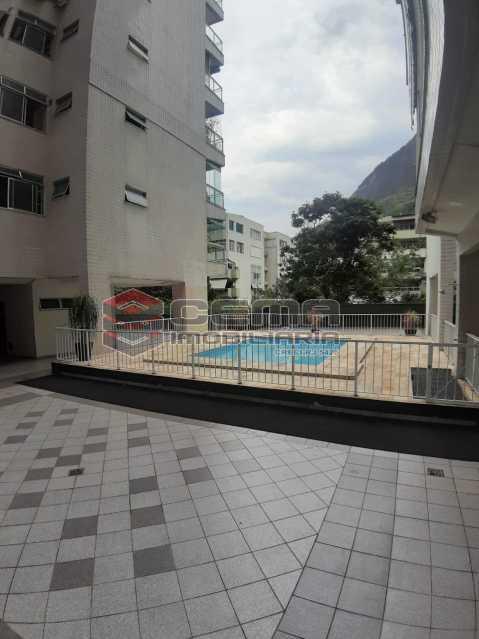 f9ad4150-a1c1-423b-8ec9-ab8295 - Apartamento 2 quartos à venda Leblon, Zona Sul RJ - R$ 1.600.000 - LAAP24611 - 24