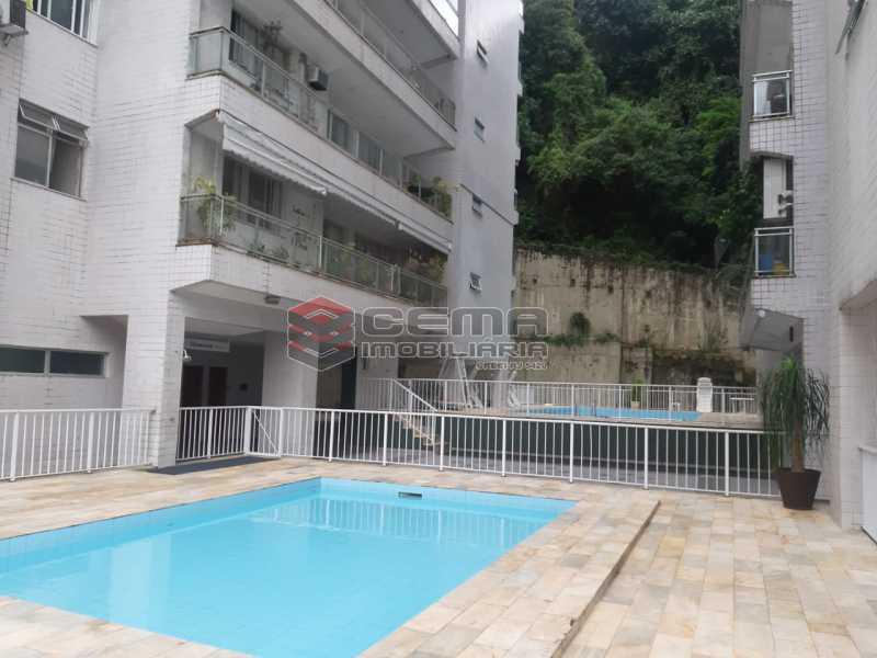 7acec495-d18c-4440-a781-6dc94b - Apartamento 2 quartos à venda Leblon, Zona Sul RJ - R$ 1.600.000 - LAAP24611 - 25