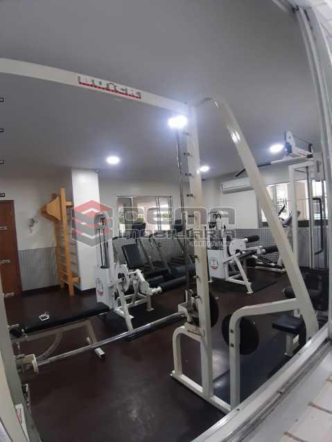 3a6cc66a-25bd-4476-ad22-9ce6d4 - Apartamento 2 quartos à venda Leblon, Zona Sul RJ - R$ 1.600.000 - LAAP24611 - 27