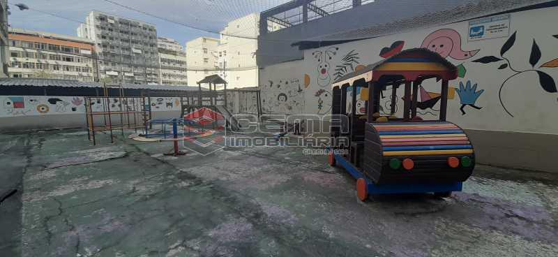 Playgraund - Kitnet/Conjugado 26m² para alugar Laranjeiras, Zona Sul RJ - R$ 800 - LAKI01334 - 11