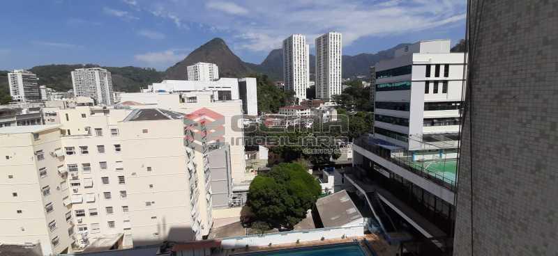 Vista - Kitnet/Conjugado 26m² para alugar Laranjeiras, Zona Sul RJ - R$ 800 - LAKI01334 - 1