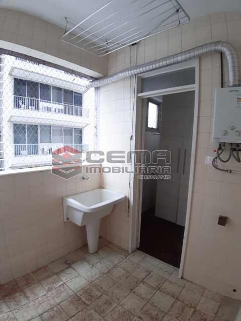 IMG-20200820-WA0064 - Apartamento 2 quartos à venda Jardim Botânico, Zona Sul RJ - R$ 1.220.000 - LAAP24620 - 20