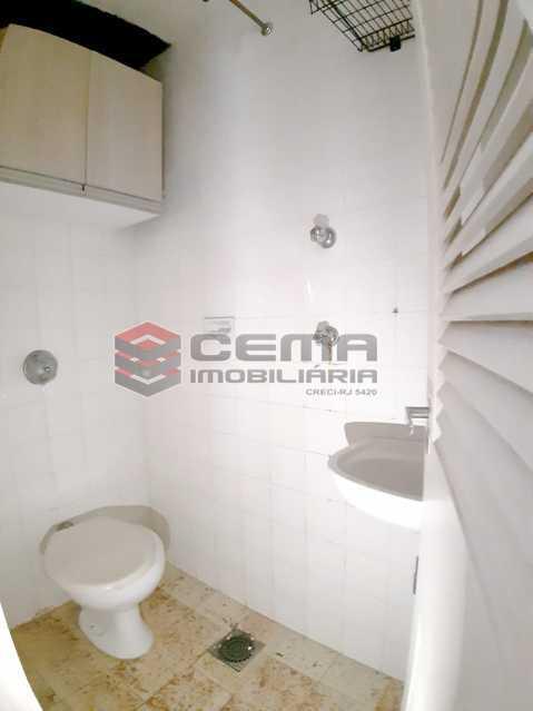 IMG-20200820-WA0065 - Apartamento 2 quartos à venda Jardim Botânico, Zona Sul RJ - R$ 1.220.000 - LAAP24620 - 22