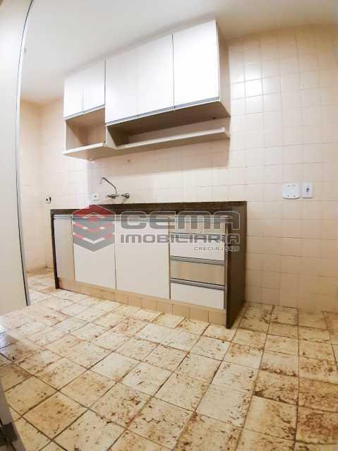 IMG-20200820-WA0066 - Apartamento 2 quartos à venda Jardim Botânico, Zona Sul RJ - R$ 1.220.000 - LAAP24620 - 17