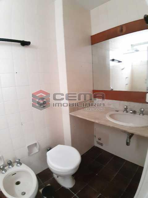 IMG-20200820-WA0068 - Apartamento 2 quartos à venda Jardim Botânico, Zona Sul RJ - R$ 1.220.000 - LAAP24620 - 13
