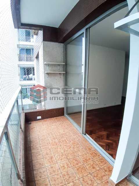 IMG-20200820-WA0070 - Apartamento 2 quartos à venda Jardim Botânico, Zona Sul RJ - R$ 1.220.000 - LAAP24620 - 5