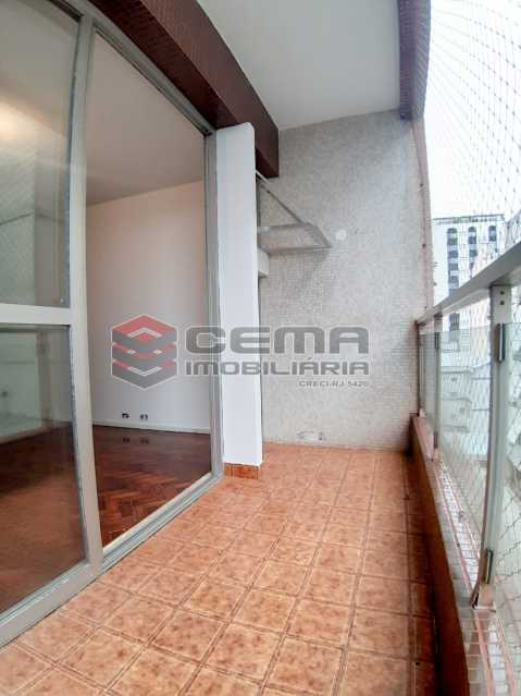 IMG-20200820-WA0073 - Apartamento 2 quartos à venda Jardim Botânico, Zona Sul RJ - R$ 1.220.000 - LAAP24620 - 6