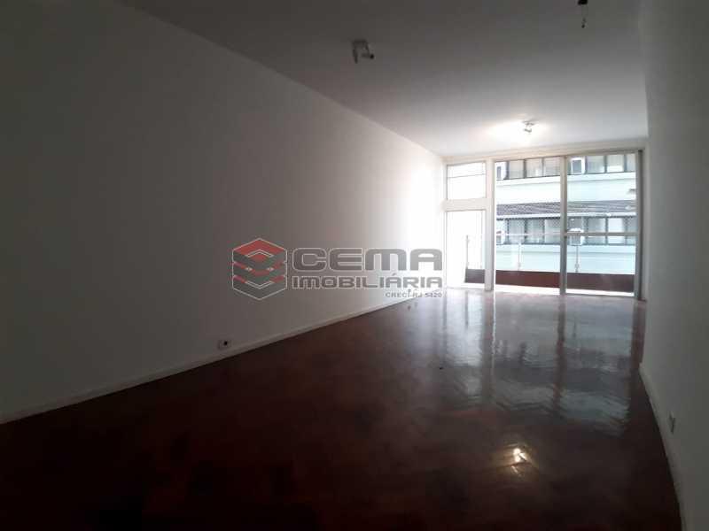 IMG-20200820-WA0074 - Apartamento 2 quartos à venda Jardim Botânico, Zona Sul RJ - R$ 1.220.000 - LAAP24620 - 8