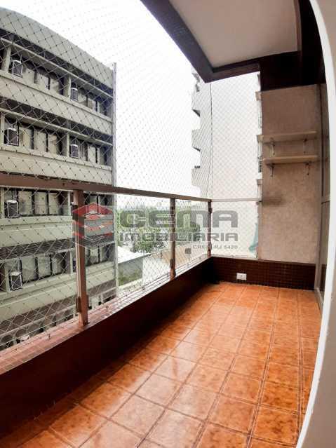 IMG-20200820-WA0076 - Apartamento 2 quartos à venda Jardim Botânico, Zona Sul RJ - R$ 1.220.000 - LAAP24620 - 1