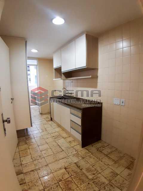 IMG-20200820-WA0081 - Apartamento 2 quartos à venda Jardim Botânico, Zona Sul RJ - R$ 1.220.000 - LAAP24620 - 4