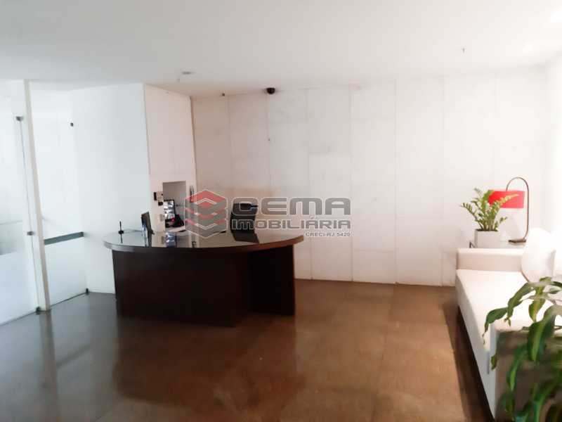 IMG-20200820-WA0082 - Apartamento 2 quartos à venda Jardim Botânico, Zona Sul RJ - R$ 1.220.000 - LAAP24620 - 26