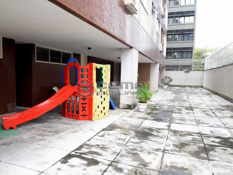 IMG-20200820-WA0086 - Apartamento 2 quartos à venda Jardim Botânico, Zona Sul RJ - R$ 1.220.000 - LAAP24620 - 24
