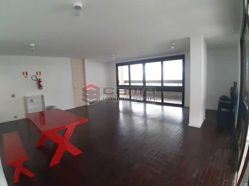 IMG-20200820-WA0087 - Apartamento 2 quartos à venda Jardim Botânico, Zona Sul RJ - R$ 1.220.000 - LAAP24620 - 25