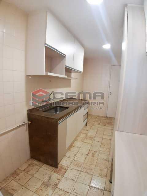 IMG-20200820-WA0088 - Apartamento 2 quartos à venda Jardim Botânico, Zona Sul RJ - R$ 1.220.000 - LAAP24620 - 16